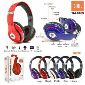 HEADPHONE BLUETOOTH JBL TM010S