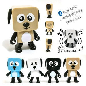 Speaker Joget Smart Dog bluetooth