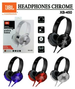 Headphone JBL Extrabass