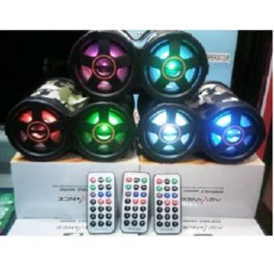 Speaker advance TP-200 LED