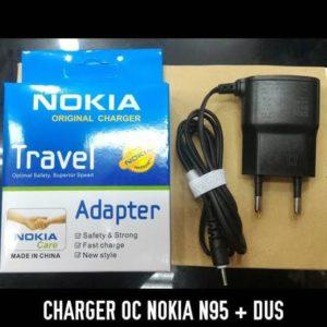 Charger Nokia Batok Kecil Colokan Kecil N95