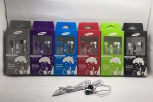 Headset Samsung HM-60