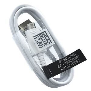 Kabel Data Samsung Note 4/S6 ( support fast charging )