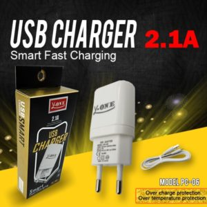 Charger Y-ONE 2A PC-06