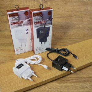 Charger ZBOX RM-017 2A