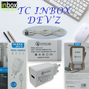 TC INBOX DEV'Z 3.0A
