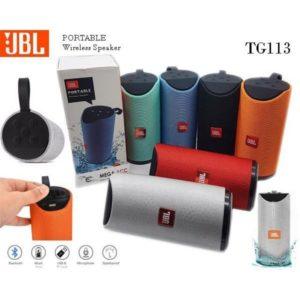 Speaker Bluetooth JBL Tg-113