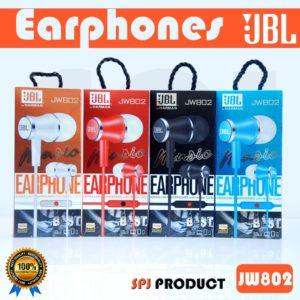 Headset JBL JW-802
