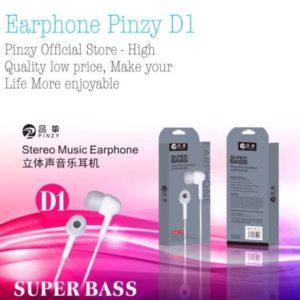 Headset PINZY D1 SUPERBASS