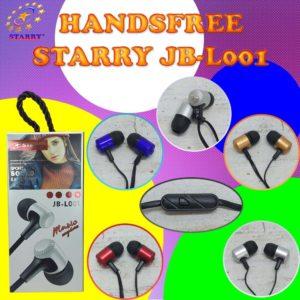 HF STARRY JB-L001