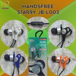 HF STARRY JB-L003