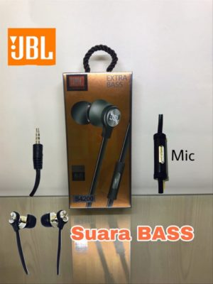 Headset JBL S4200
