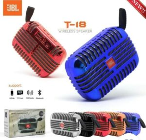 Speaker Bluetooth T-18