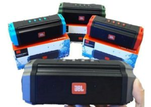 SPEAKER BLUETOOTH JBL CHARGE MINI 7+