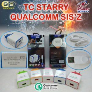TC STARRY SIS'Z 3A