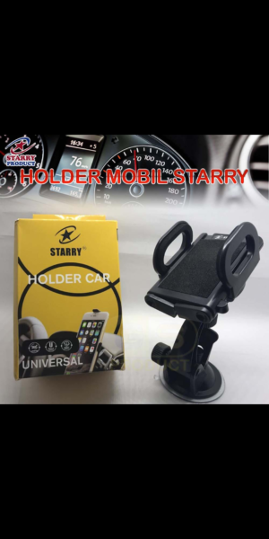 HOLDER MOBIL STARRY