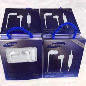 Headset SAMSUNG S5830