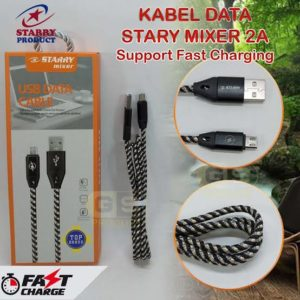 KABEL DATA STARRY MIXER 2A