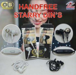 HF STARRY DIN'S