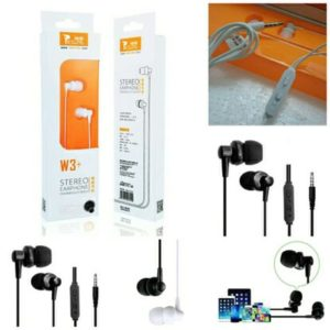 Headset VIVAN RESONG W3+