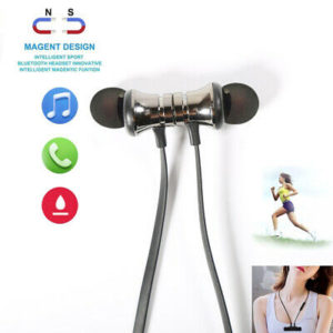 Headset Bluetooth XT-11 Magnetic