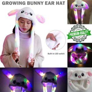 Bunny Hat LED
