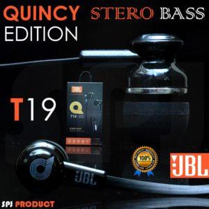 Headset JBL T-19