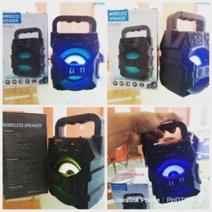 Speaker Bluetooth KTX 1057