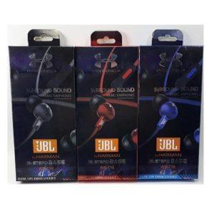 Headset JBL WS-T16
