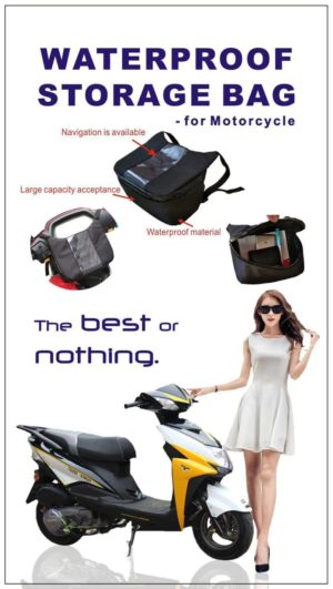 TAS MOTOR ANTI AIR