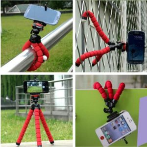SPIDER TRIPOD+HOLDER (NON PACK)