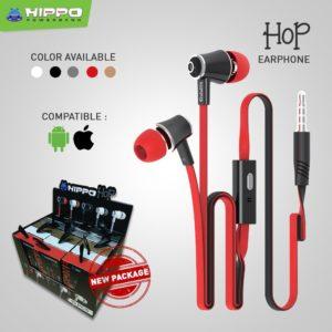 HF HIPPO HOP