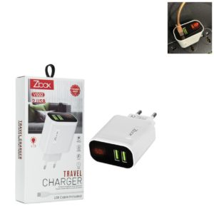 Charger ZBox 3A V002 (Support Fast Charging)