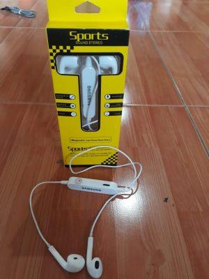 Headset Bluetooth S6