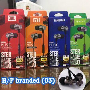 Headset Branded -03 Superbass