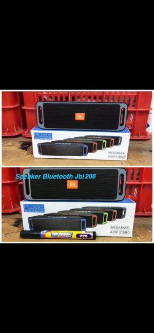 Speaker Bluetooth 208 & 211