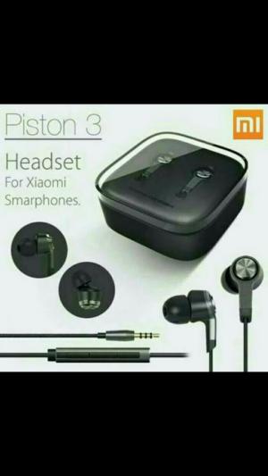 Headset Xiaomi Piston 3