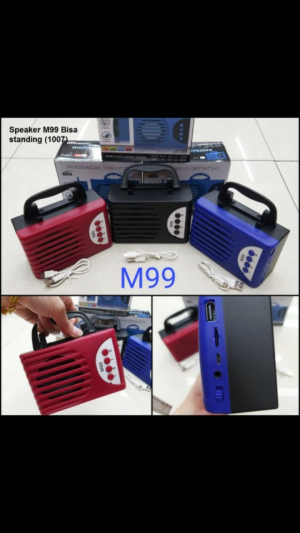 Speaker Bluetooth M99