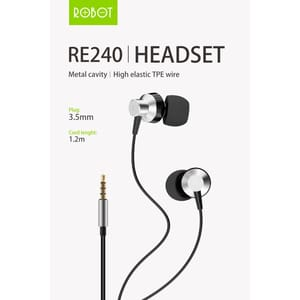 Headset ROBOT RE-240