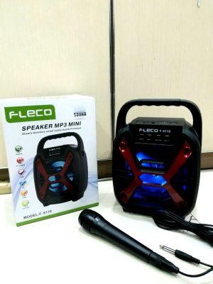 SPEAKER BLUETOOTH FLECO F-6110...