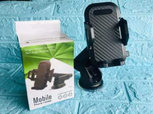 Holder Mobil S115 (360° Rotating)