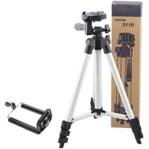 Tripod 1 meter 3110 + Holder + Sarung