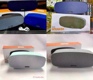 Speaker Bluetooth C11