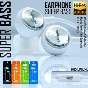 Headset Branded Superbass