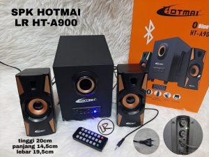 Speaker Bluetetooth Hotmai HT-A900...