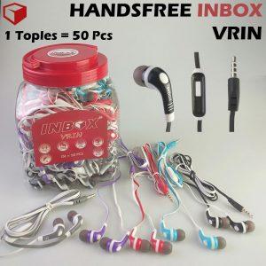 Headset Inbox Vrin (Bisa Telfon...