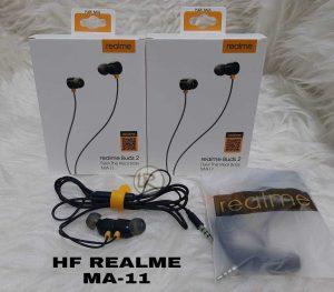 Headset Realme MA-11 Magnetic