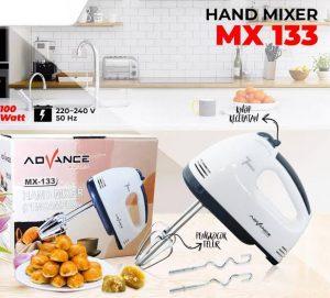Hand Mixer Advance MX-133
