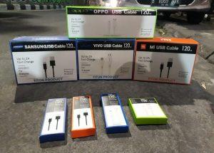 Kabel Data Box Branded 120cm (Support...