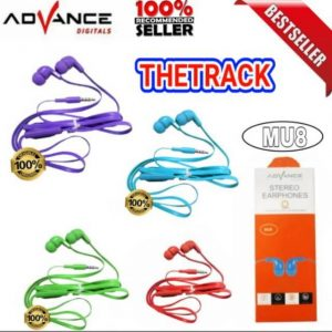 Headset Advance MU8